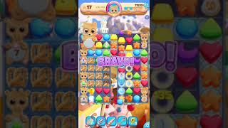 Cookie Jam Blast Game Play Walkthrough Levels 1991-2000 screenshot 5