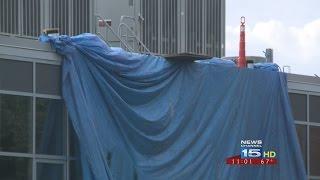 Shorter break, weather puts FWCS in construction crunch