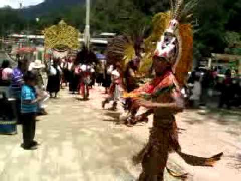 """Mayordomia a San Marcial """"Tequila Veracruz"""""""