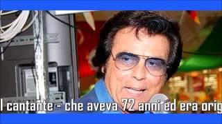 Albano canta, Little Tony muore