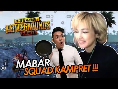 download ANTARA BANGPEN, MINANG KOCAK, WAHYUHIDAYAT DAN RENDANG?? - PUBG MOBILE INDONESIA