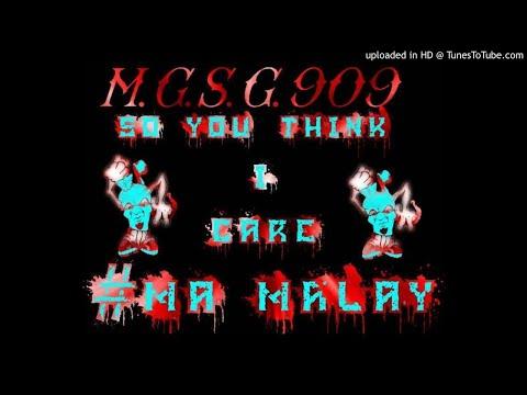 Gio Movay - Problem X Rashie ( Road Rage Riddim ) 2018 soca Prod Rp rec
