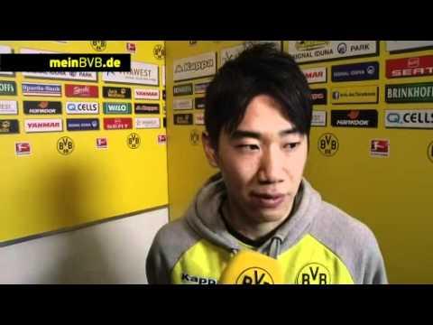 BVB - Bayer Leverkusen: Interviews mit Bender, Kagawa und Schmelzer