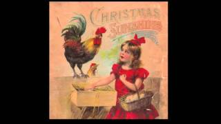 Jeff Black - Christmas Sunshine