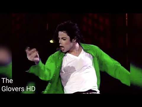 Michael Jackson The Galactic Tour (fan made)   7. A place with no name