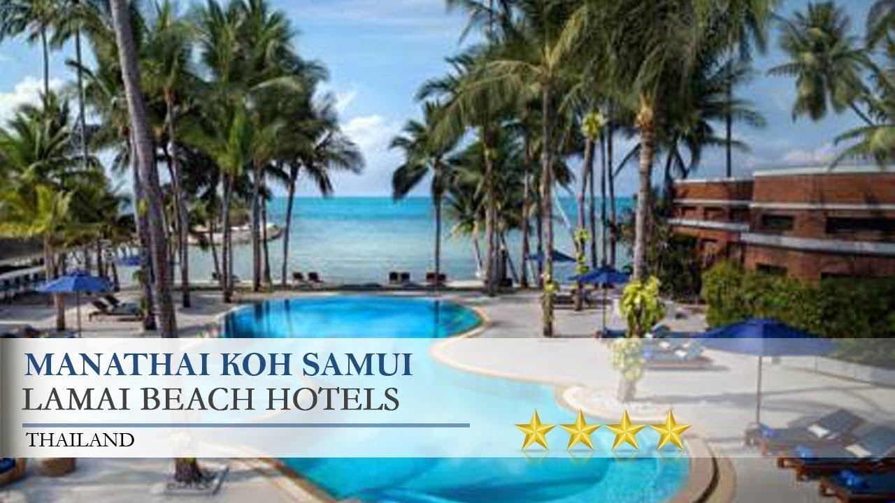 Manathai Koh Samui Hotel - room photo 11110143