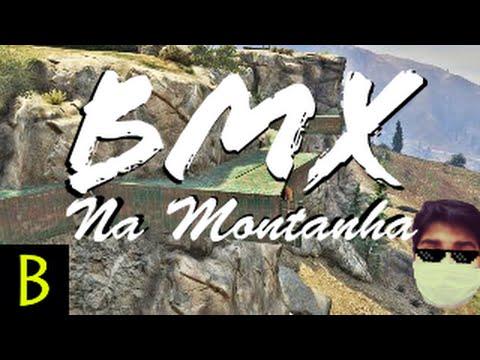 Download GTA V - CORRIDA DE BMX NA MONTANHS