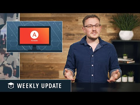 What is Ansible In Under 3 Minutes
