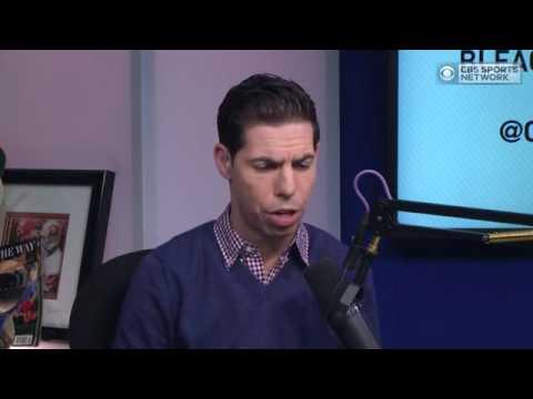 Gottlieb  Chris Simms on Chuck Pagano, Bill O Brien, and Wild Card Weekend