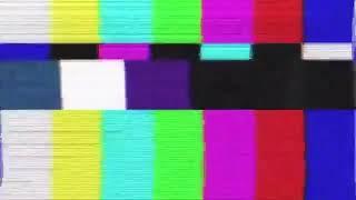 tv no signal effect (televizyon sinyal yok) efekti