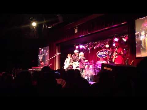 Buddy Guy, Quinn Sullivan, Josh King @ BB King in NY