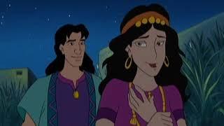 Содом и Гоморра (Христианский мультфильм)