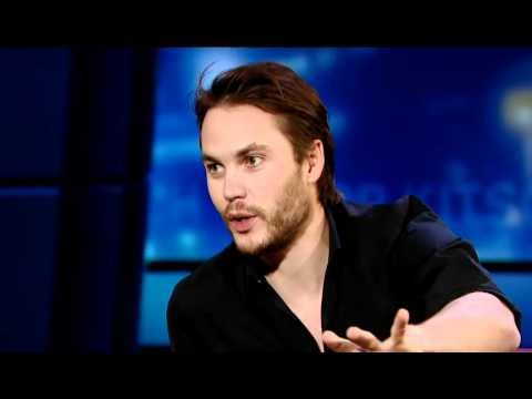 Taylor Kitsch's Message To 'Friday Night Lights' Fans