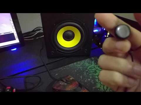 Cara setting headset untuk voice chat di PC