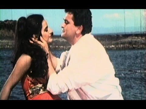 Main Rahun Tum Raho Doosra Koi Na Ho Full Song | Naseeb Apna Apna | Rishi Kapoor, Farha