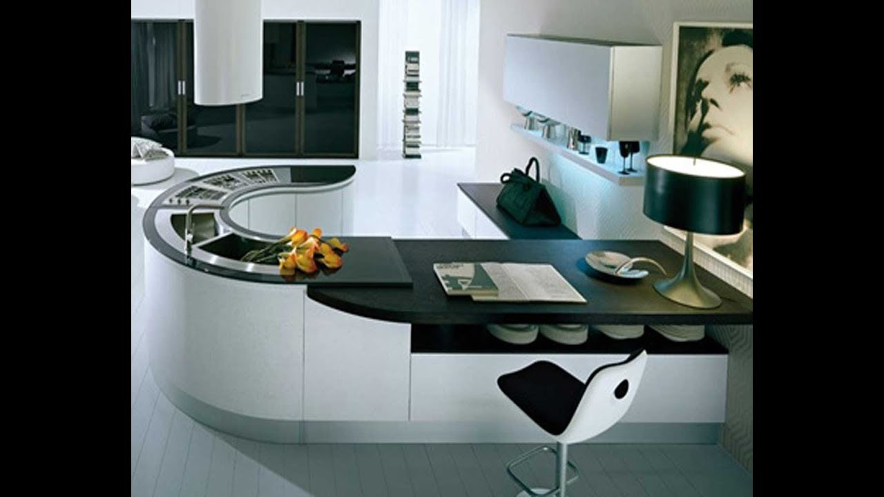 Modernize Your Home Interior With High Top Kitchen Tables | Home ...