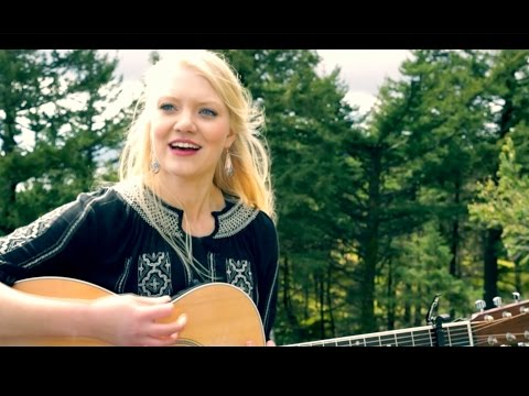 Queen of Argyll (Andy M. Stewart Cover) - Official Music Video - The Gothard Sisters