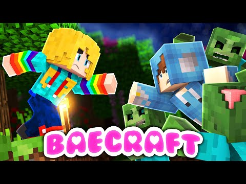 HE'S GONE! RIP 😭  | Baecraft S2 Ep 14