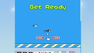 Wanting a simple Penguin Jump Game? Yes?