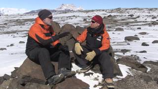 New online course about Antarctica