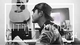 Chris Brown - Little more (Royalty) Cover by Marq