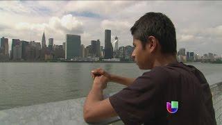 Su amigo quedó en la frontera, nadie pagó su rescate thumbnail