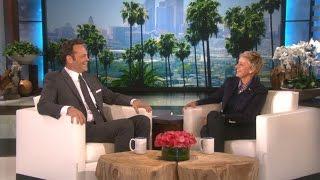 Vince Vaughn Talks 'True Detective'