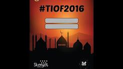 TIOF II 2016 de'Rain Hotel