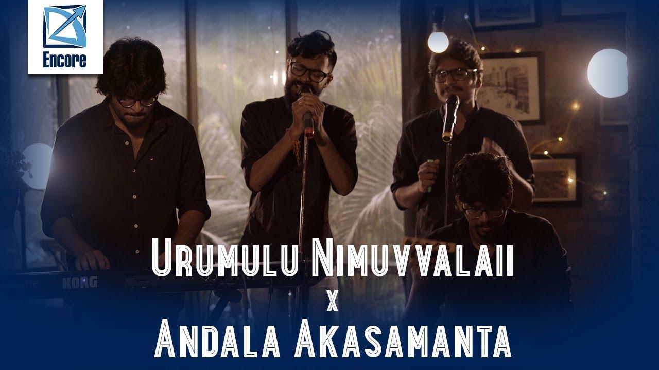 Download Urumulu Nimuvvalaii X Andala Akasamanta    Capricio    Encore Season -1 Ep - 2