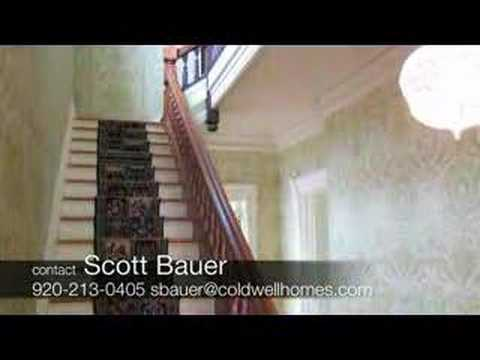 Real Estate Homes for sale 151 E Park Ave Berlin WI 54923