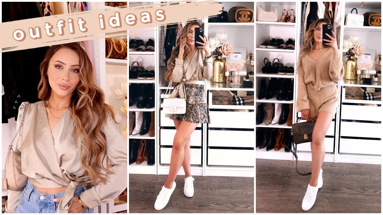 PRETTY & AFFORDABLE outfits you NEED! Nasty Gal Haul