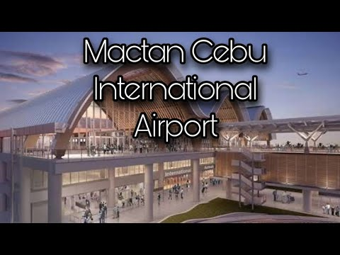 Mactan-Cebu International Airport Expansion by Mavildu Realty