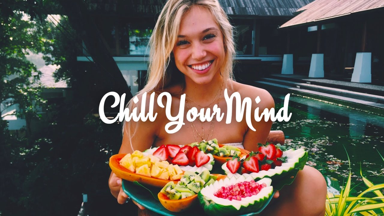 Download Summer Chill Mix 2017 'Positive Vibes'
