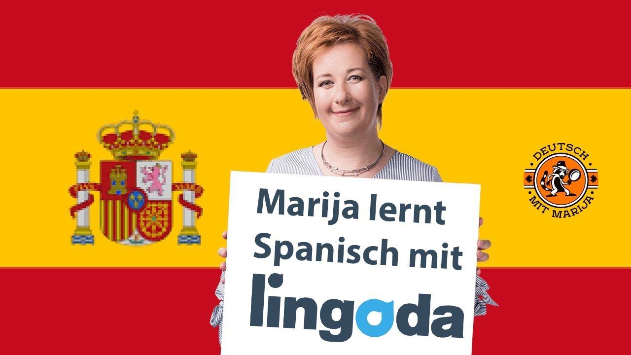 Ich Spanisch