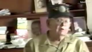 Caso Roswell: Testigo de la caída de un ovni en 1947 revela todo lo que vio