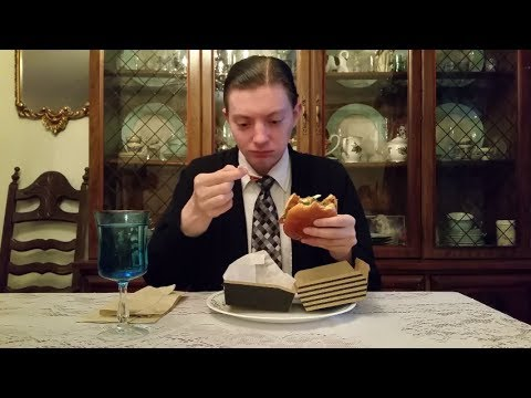 McDonald's Signature Crafted Maple Bacon Dijon Chicken Sandwich - Review