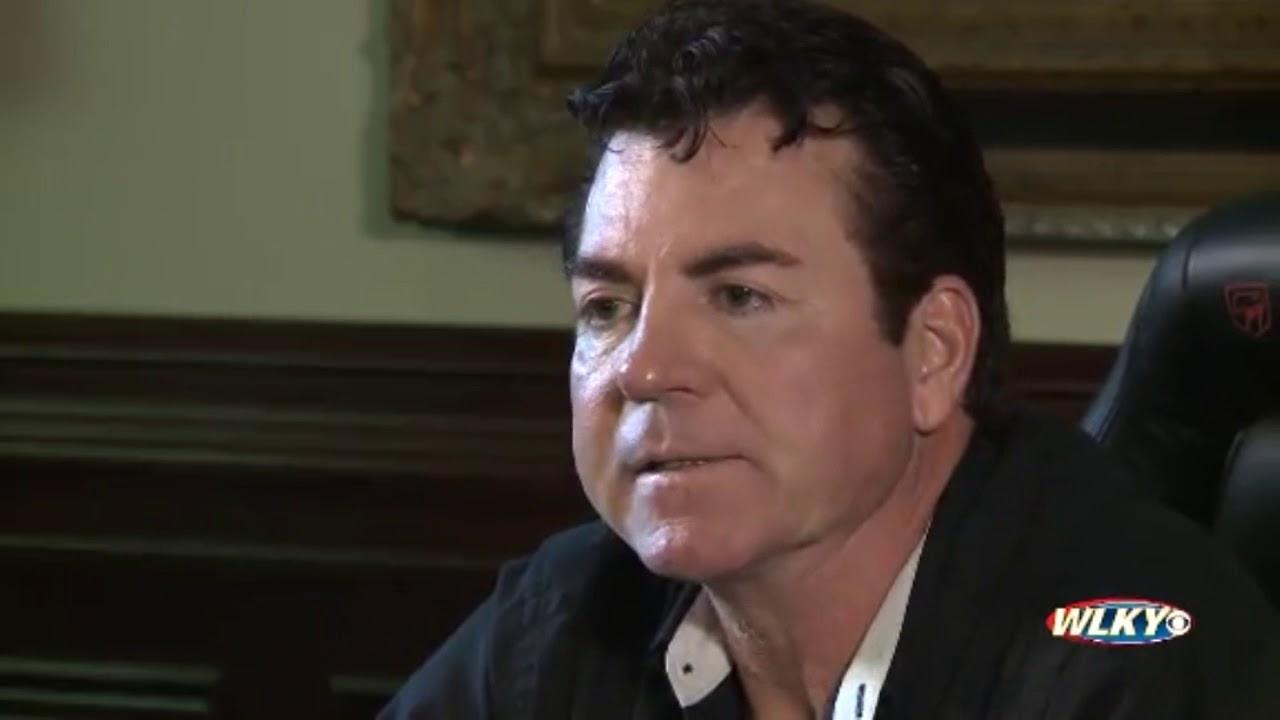 Papa Johns Founder John Schnatter Apologizes For Slur Blames Agency