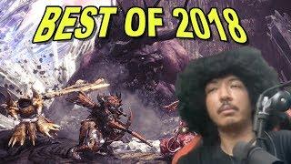 MERRY CARTMEZ 🎅 | MHW BEST OF 2018 | NoSkillz