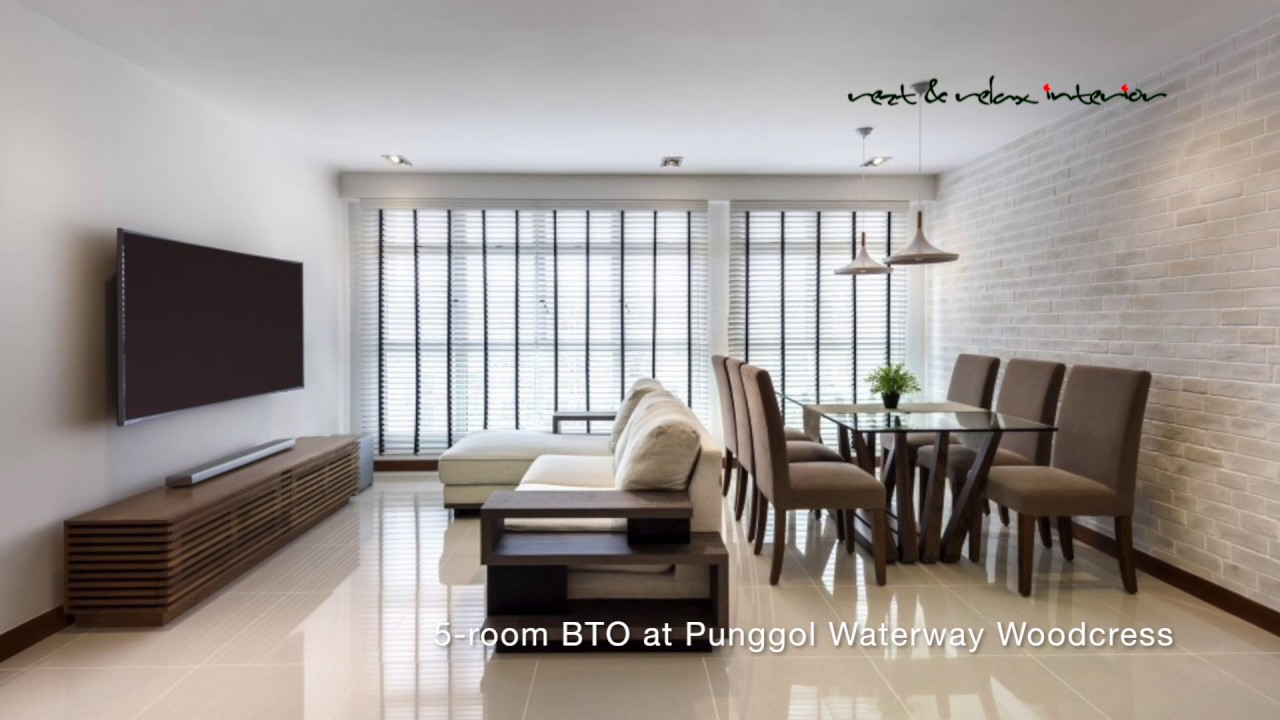 5 Room BTO Projects by Rezt u0026 Relax