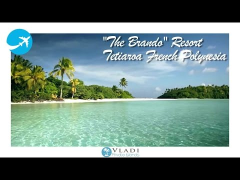 The Brando Resort (Tetiaroa)/ French Polynesia (Tahiti)