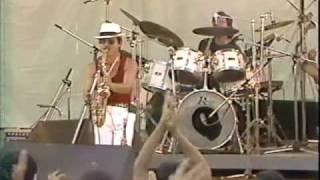 城島ジャズ・イン'85.