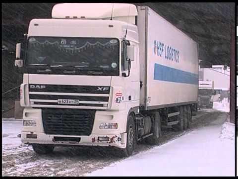 Lithuanian-Belarus border.mov