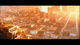 Terminator 2 Theme - Euphoria Ambient Remix