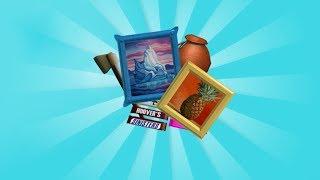 nowe itemy do Lumber tycoon 2! (ROBLOX#46)
