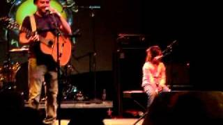 San Diego Indie Fest March 12 2011 Jorge & Alexa Narvaez cover Be My Baby