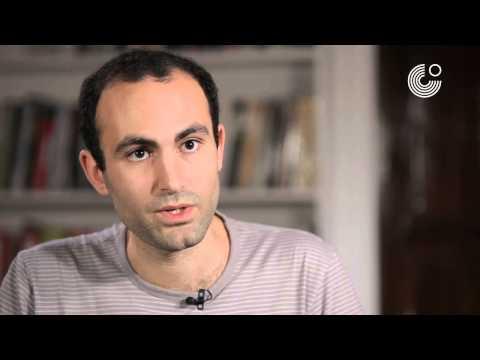 Khalid Abdalla, Filmmaker, Egypt