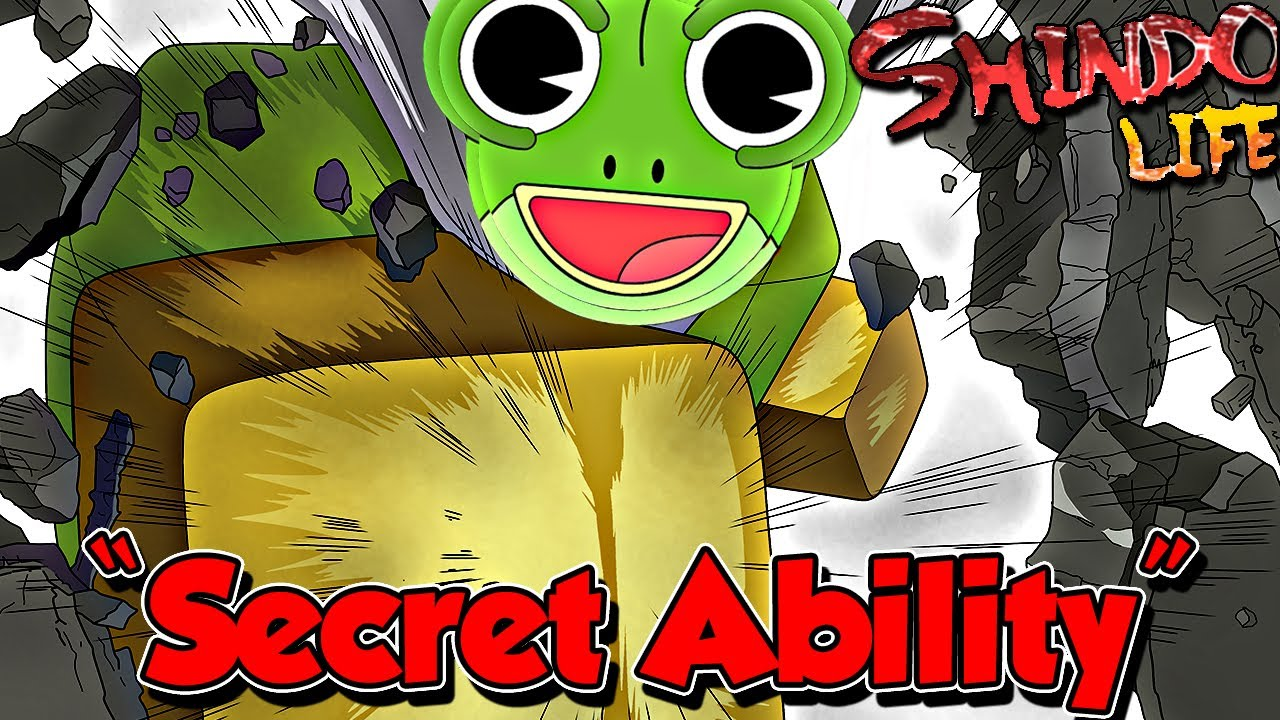 (CODE) Use This NEW GLITCH NOW TO UNLOCK A *SECRET M1 ABILITY* In Shindo Life!