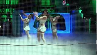 Шаг вперёд 5:Все или ничего - Танец в лаборатории