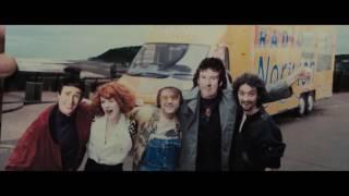 Alan Partridge : Alpha Papa - 'Clobber!' scene