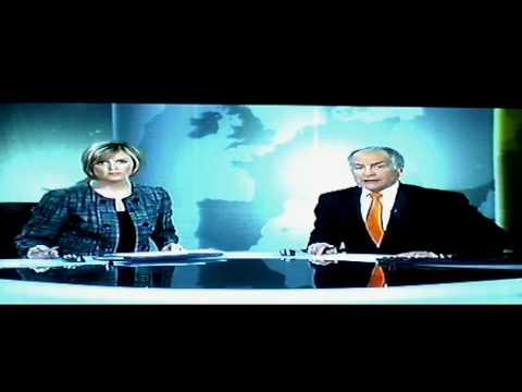 SOMALI PIRACY ITV News